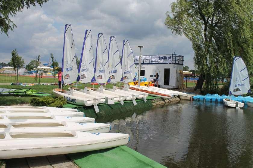 wakepark_Kąpielisko Ruda_Ruda_Big Blue_półkolonie_Rybnik_Śląsk_wakeboar_windsurfing_żeglarstwo_imprezy_kawalerskie_firmowe_event_Mirek Małek (15)