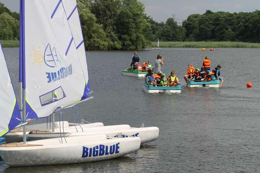 wakepark_Kąpielisko Ruda_Ruda_Big Blue_półkolonie_Rybnik_Śląsk_wakeboar_windsurfing_żeglarstwo_imprezy_kawalerskie_firmowe_event_Mirek Małek (30)