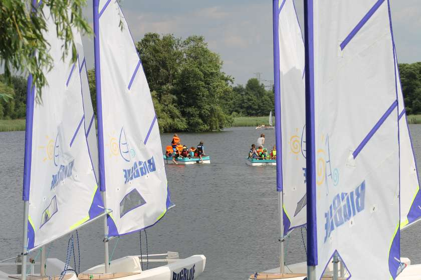 wakepark_Kąpielisko Ruda_Ruda_Big Blue_półkolonie_Rybnik_Śląsk_wakeboar_windsurfing_żeglarstwo_imprezy_kawalerskie_firmowe_event_Mirek Małek (32)